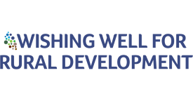 Wishing Well For Rural Development Logo