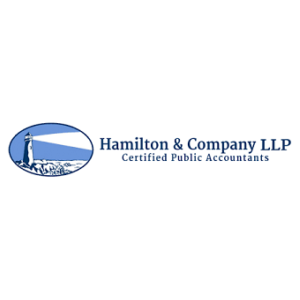 Hamilton Accountancy Corp. Logo